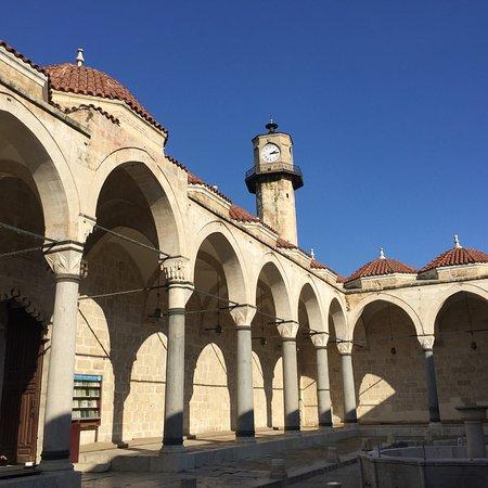 Valokuva: Tarsus Ulu Cami (Grand Mosque)