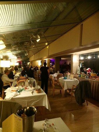 Pouligny-Notre-Dame, Γαλλία: Hotel Les Dryades Golf & Spa
