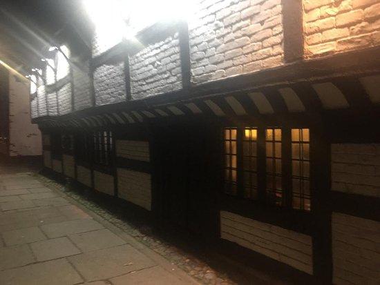 the cottage warrington 90 church st restaurant. Black Bedroom Furniture Sets. Home Design Ideas