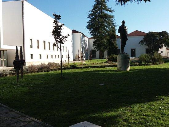 Estatua Dr. Alberto Souto