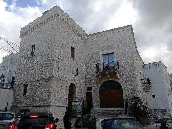 Castello Normanno-Della Tolfa