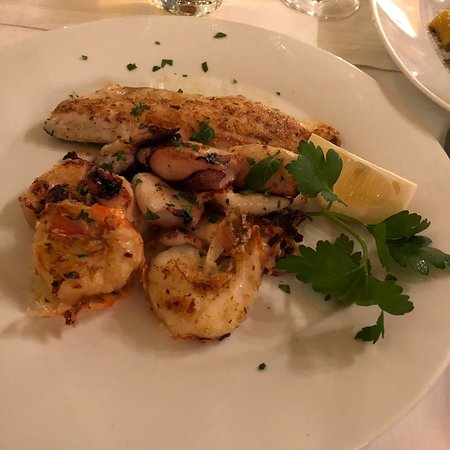 Amalfi, Bad Toelz - Nockhergasse 171 - Restaurant Reviews