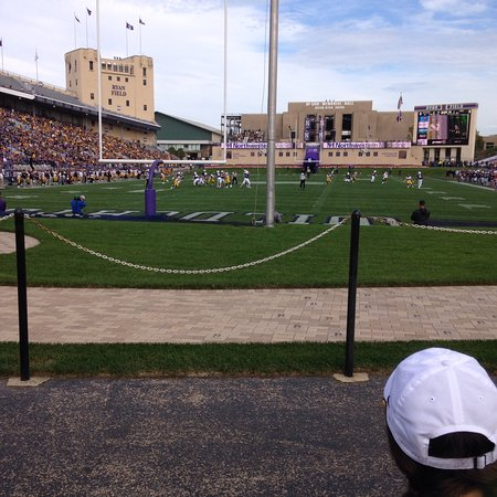 Ryan Field (Evanston) - UPDATED 2019 - All You Need to Know