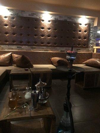 La Casa Shisha Lounge