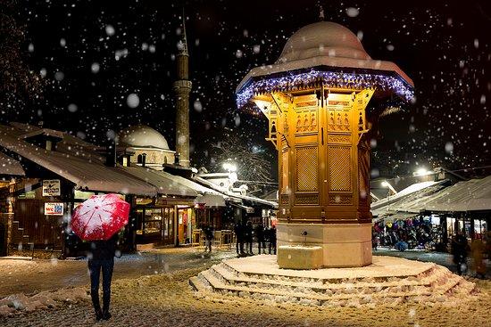 Sarajevo Photography Tours