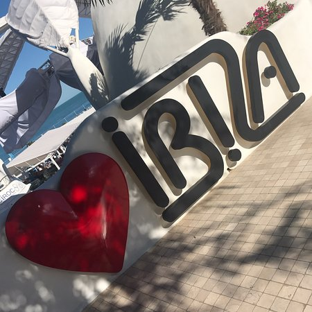 Ibiza Club-Restaurant