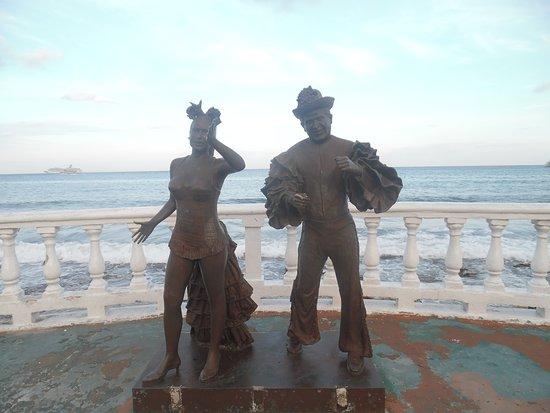 Bailarines De Vallarta