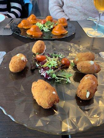 imagen Restaurante Aparicio's en Granada
