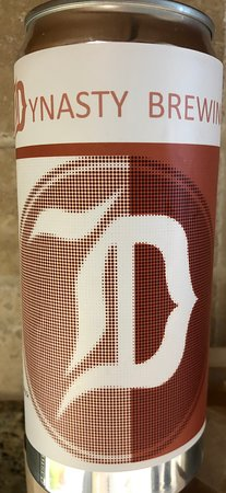 Dynasty Brewing Company