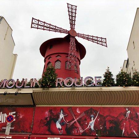 Place Pigalle (Paris, Frankrig) - anmeldelser - TripAdvisor