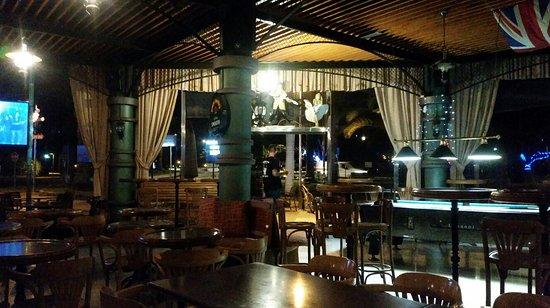 Adios Mopnlight Bar