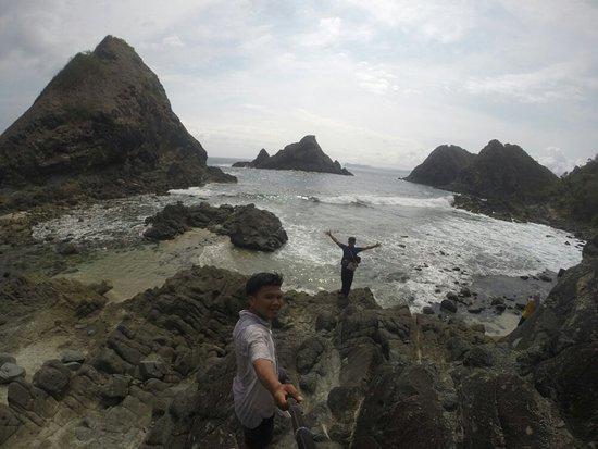 Praya, Indonesië: Pantai telawas,,lombok - indonesia