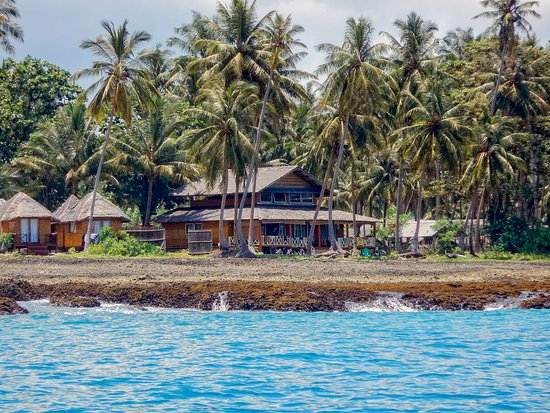 Pulau Simeulue, Indonesien: getlstd_property_photo