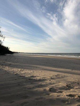Woodgate, Australia: Pristine Beaches