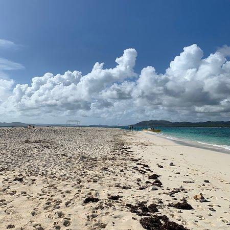 Naked Island , Surigao del Sur - Philippines - YouTube