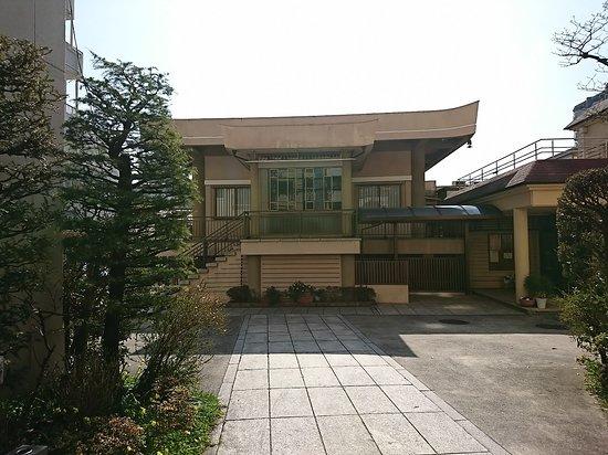 Ichion-ji Temple