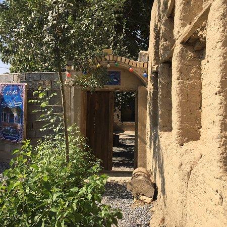 Karbalaei Fereidoun Ecolodge: Saraye Karbalaei Fereidoun