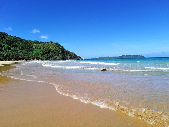 Duli Beach