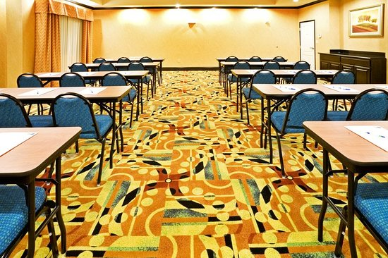 Royse City, TX: Meeting room