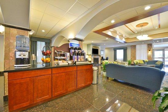 Lakewood  Pierce County, Вашингтон: Restaurant