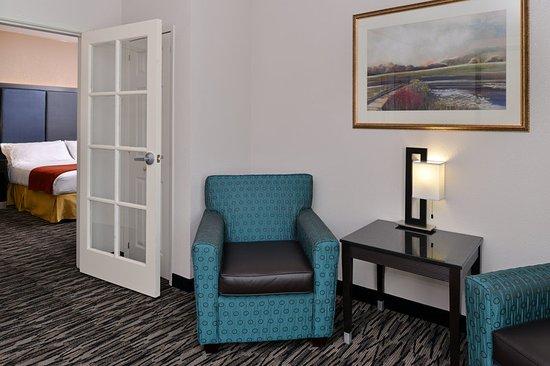 Lakewood  Pierce County, Вашингтон: Suite