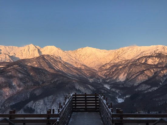 ‪Hakuba Iwatake Mountain Resort‬