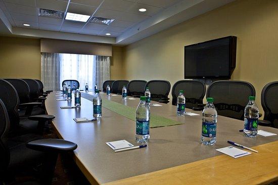 Dimondale, MI: Meeting room