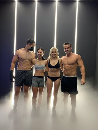Alchemy Cryotherapy Centre (Yarra): UPDATED 2019 All You