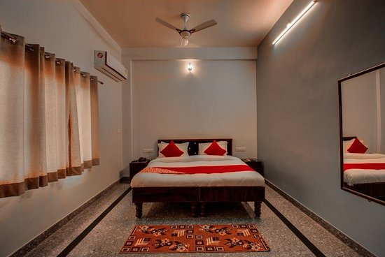 Interior - Picture of OYO 16578 Rs Palace, Pushkar - Tripadvisor