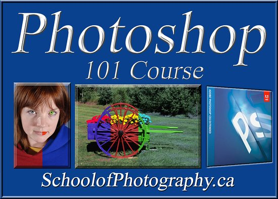 The School Of Photography Offers Many Editing Courses Like Photoshop Photoshop Elements Lightroom And Adobe Premiere Check Us Out To Learn More Visit Our Site At Https Www Schoolofphotography Ca Editing Html Picture Of Toronto Ontario