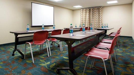 Carrollton, OH: Meeting room