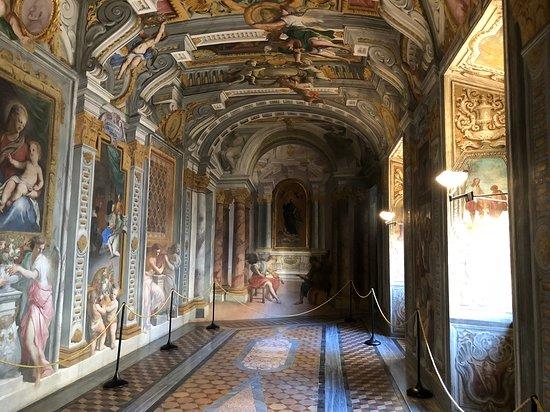 Camere di San Luigi