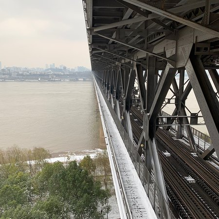 Wuhan Yangtze River Bridge 2019 All You Need To Know Before You Go