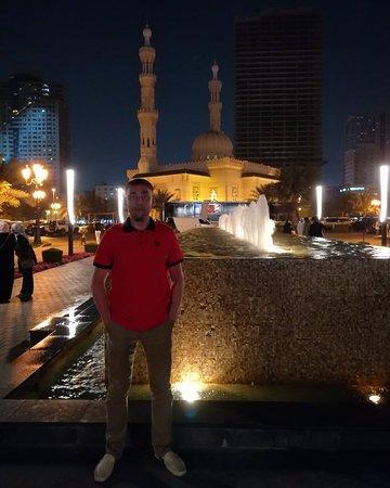 שארג'ה, איחוד האמירויות הערביות: Шарджа