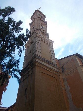 Tour et Couvent Saint Francois