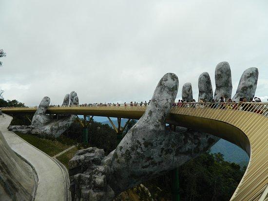 Hoi An Local Lives: Golden Bridge