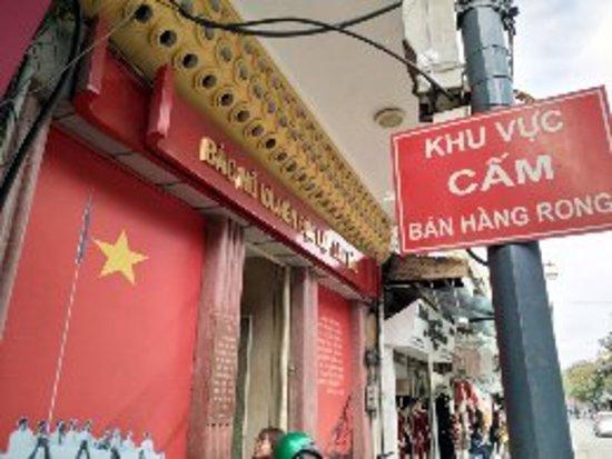 Memorial House - Ho Chi Minh