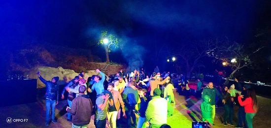 31st New Year Party Celebration