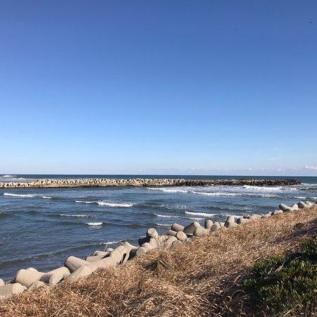 Isumi River Area