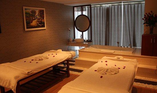 Sky Spa Massage & Beauty