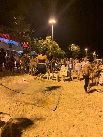 Slinky Beach Bar-billede