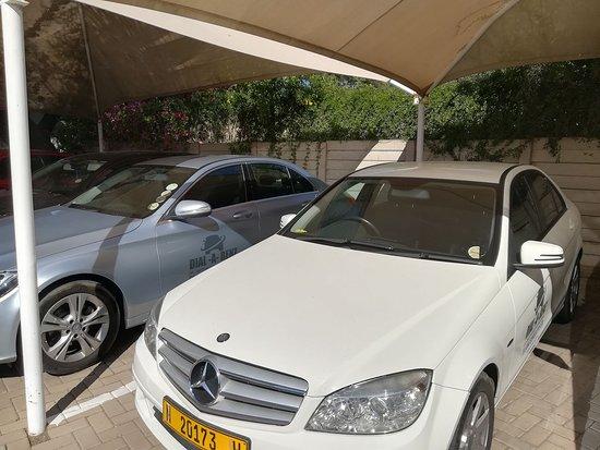 Dial-A-Benz