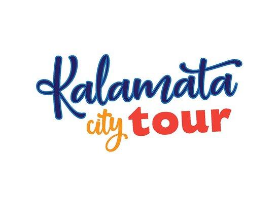 Kalamata city tour: Our logo