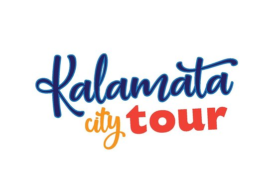 Kalamata, Grekland: Our logo