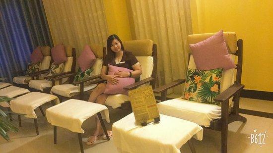 TRE Boutique Massage - My Khe