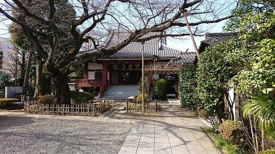 Entsu-ji Temple
