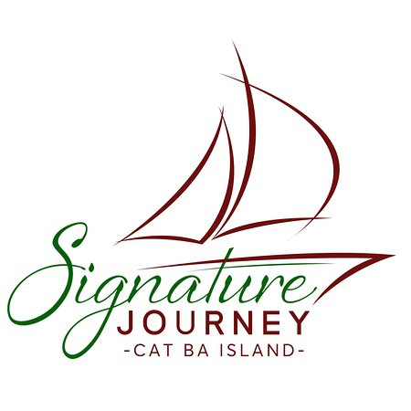 Signature Journey - Cat Ba island