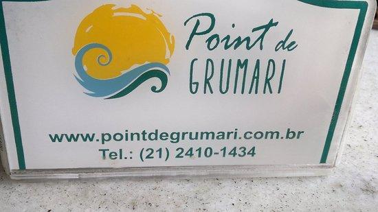 Restaurante Point de Grumari Image