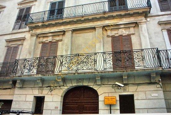 Palazzo Adragna