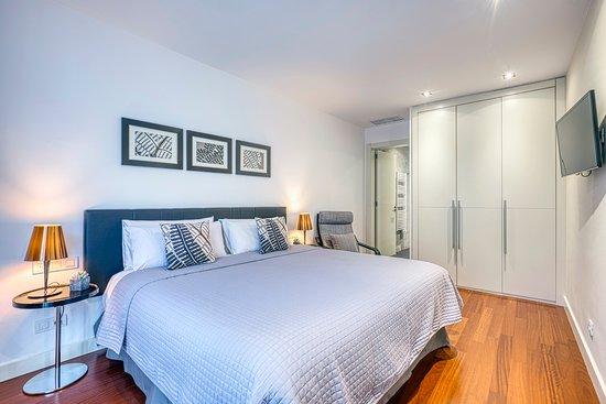 Modern Stylish Apartment Review Of Paseo De Gracia Bas Apartments